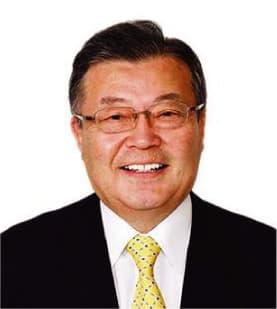 理事長 上野 公成