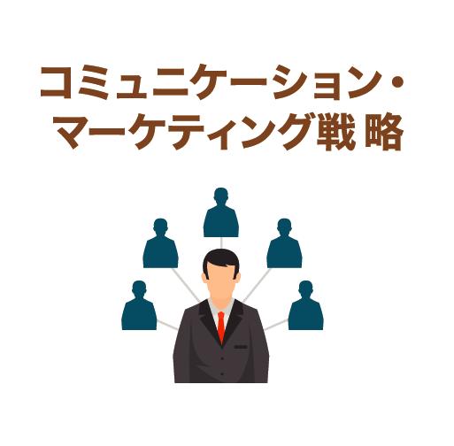 コミュニケーション・マーケティング戦略